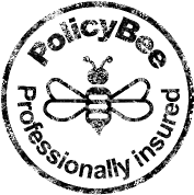 Policy Bee Badge
