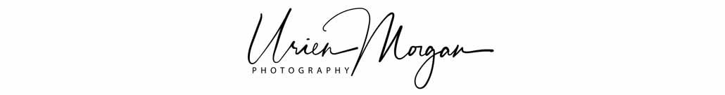Urien Morgan Photography logo