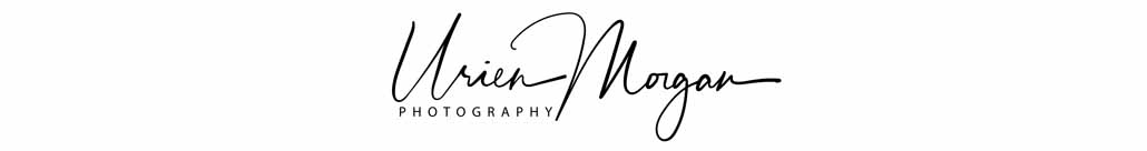 Urien Morgan Photography logo